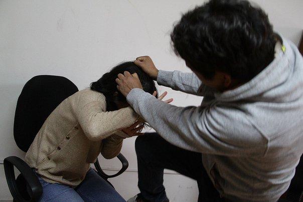 ?En un mes se registran 506 casos de violencia contra la mujer en la región Junín