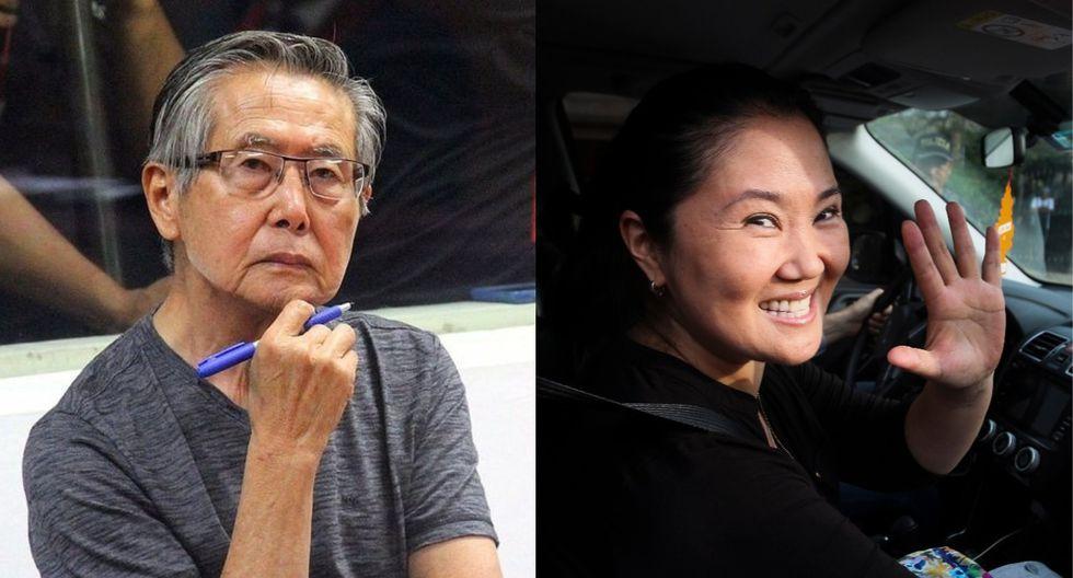 Alberto Fujimori env�a carta a Keiko: Ninguna acci�n abusiva debe desenfocarte de priorizar a tu fam