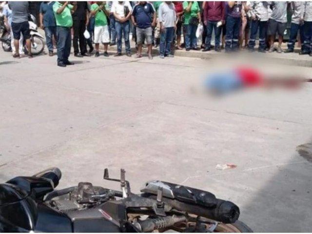 Asesinan a polic�a que intent� frustrar asalto en Pichanaki