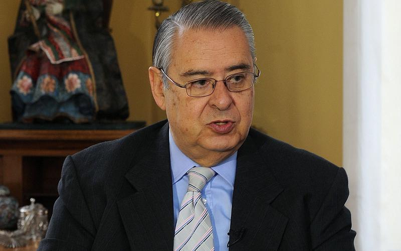 Allan Wagner: Los partidos no est�n haciendo propuestas concretas