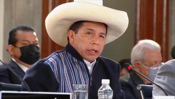 Pedro Castillo en Cumbre Celac: Debemos luchar por la protecci�n de los derechos humanos y la igua