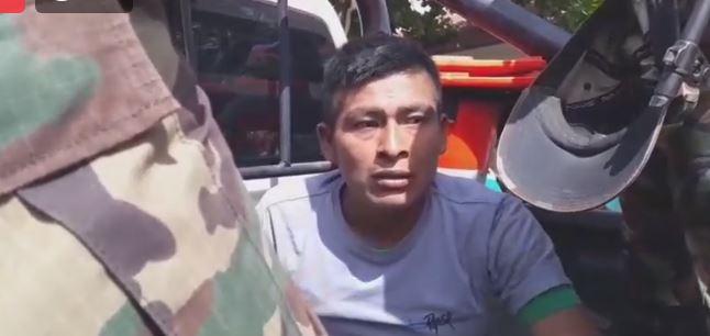 El rescate de la menor que estuvo desaparecida por 36 días en Junín