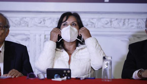 �Dina Boluarte vulner� o no la Ley Org�nica de Elecciones? �Qu� dicen los expertos?
