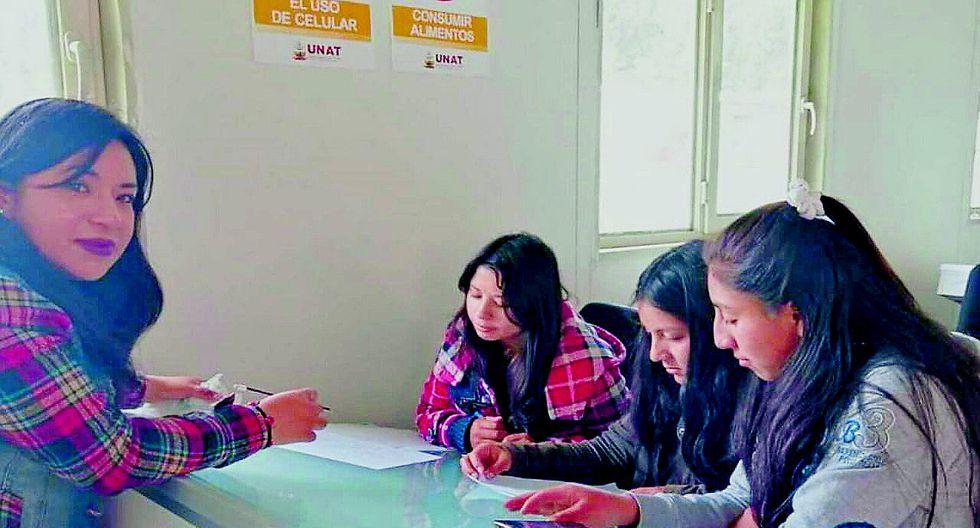 UNAT reprogram� su examen de admisi�n para el 23 de mayo