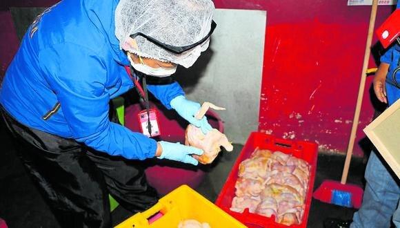 Unos 369 comercios de Huancayo fueron sancionados por ser insalubres