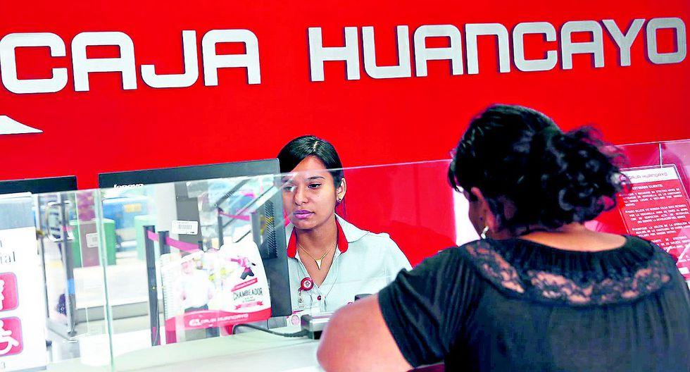 Caja Huancayo facilita prorroga de cuotas de abril y mayo para sus clientes