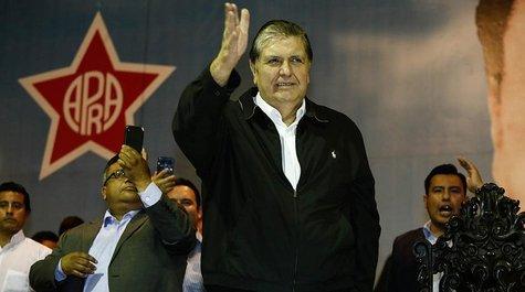 Alan García se mata a los 69 años para evitar ser detenido?CRÓNICA