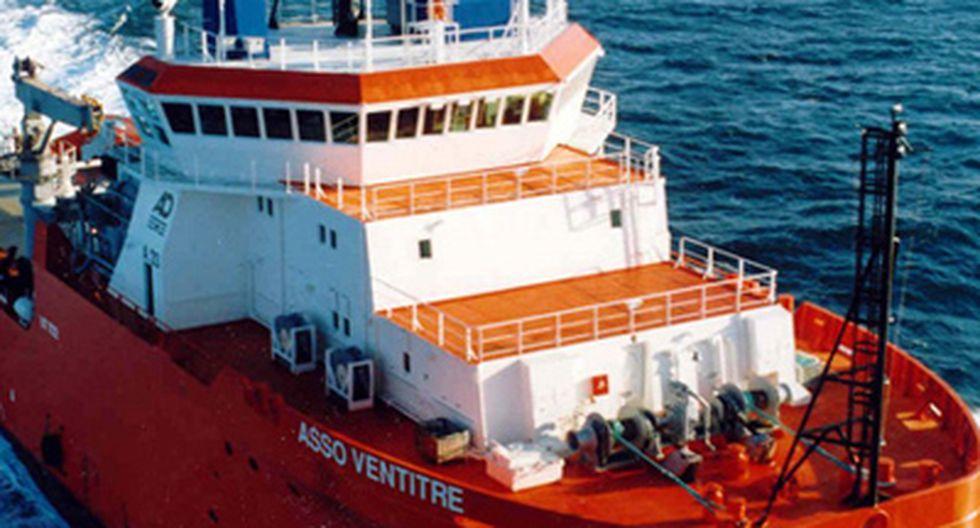 Coronavirus: barcos que ingresen a Per� ser�n inspeccionados