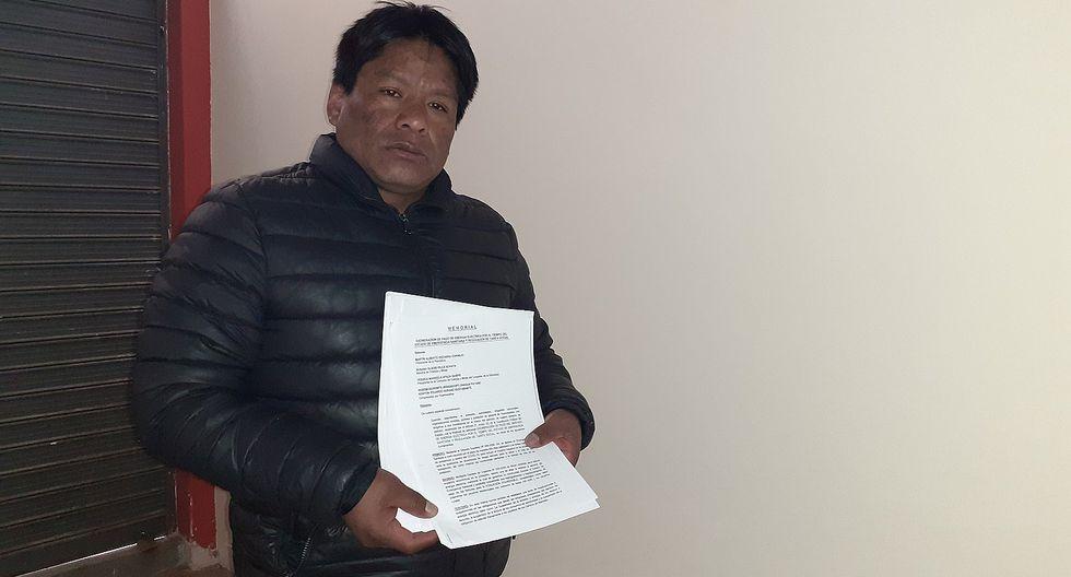Asociaci�n de consumidores dirige documento a Vizcarra y Ministra de Energ�a y Minas