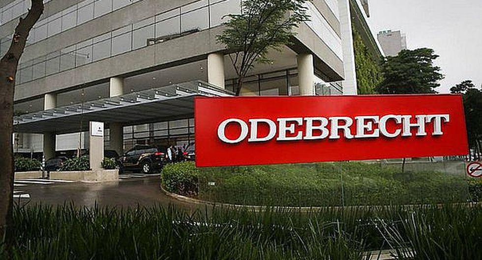 Odebrecht indigna al pa�s con demanda ante el CIADI