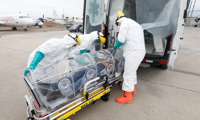 Se eleva a 86 los casos de coronavirus, seg�n ministra de salud