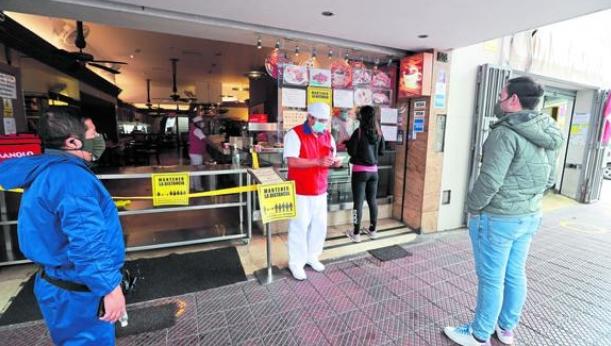 Comercios de la regi�n Jun�n ahora podr�n cerrar a las 8:00 de la noche