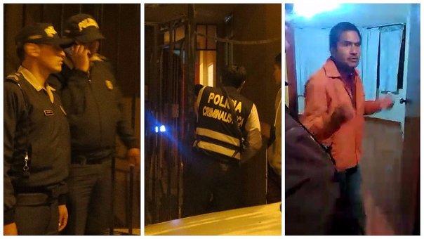 Con chantajes director lleva a alumna a su casa pero autoridades le caen encima