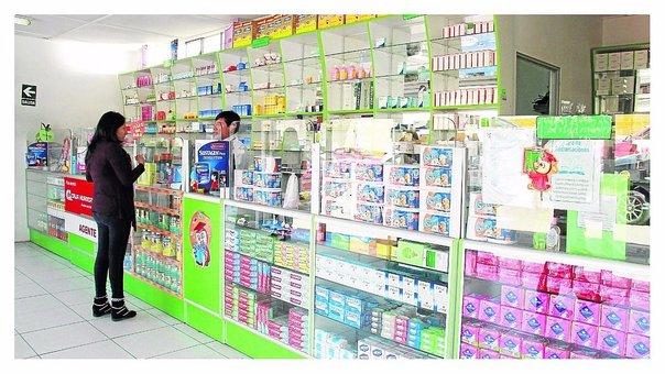 Cuidado: ?Analgésicos y antigripales son los medicamentos que más adulteran