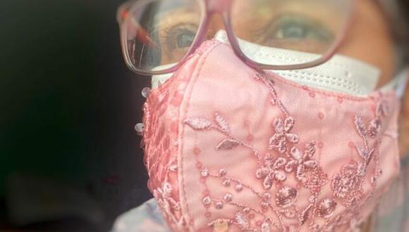Desde hoy es obligatorio el uso de doble mascarilla en lugares con aglomeraci�n de personas