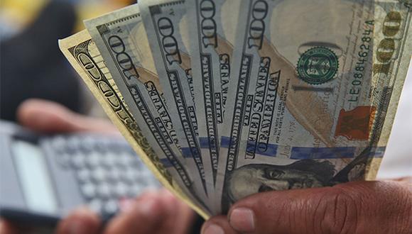 Tipo de cambio inicia la semana en S/ 3.72, nuevo m�ximo hist�rico ante cercan�a a elecciones