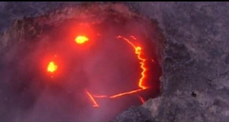 Hawái declara el estado de emergencia por la erupción del volcán Kilauea