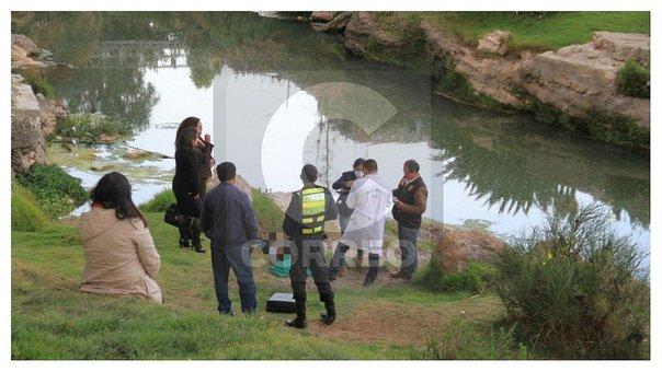 Escolares van de paseo al río y una de ellas muere ahogada