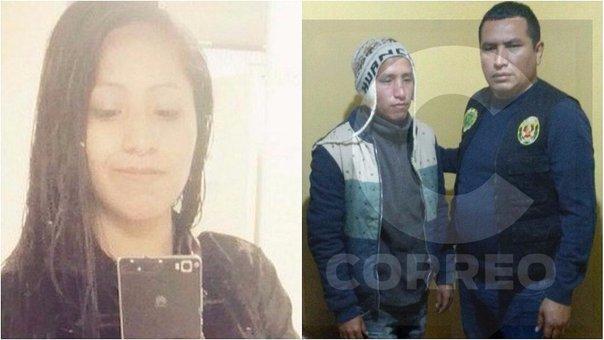 Feminicidio en Chosica: Detienen en Huancayo a expareja de mujer hallada en maletera