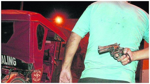 Huancayo: de un balazo, matan al 'rey de las menestras' para robarle dinero