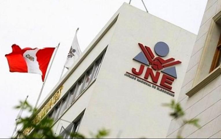 Elecciones 2020: JNE capacita a personeros de partidos que postulan a pr�ximos comicios