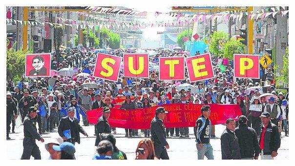 Junín: Se aplicarán descuentos de sueldos a docentes que no hayan asistido a clases
