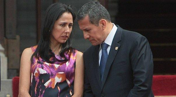 Humala y Heredia: magistrado anuncia que Fiscalía alista acusación por presunto lavado de activos