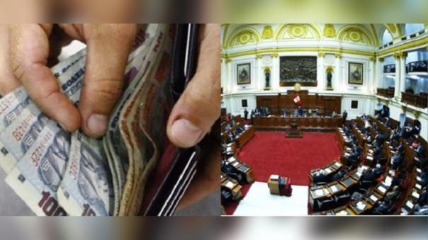 ONP: Este mi�rcoles Congreso debatir� proyecto de ley que plantea la devoluci�n de aportes