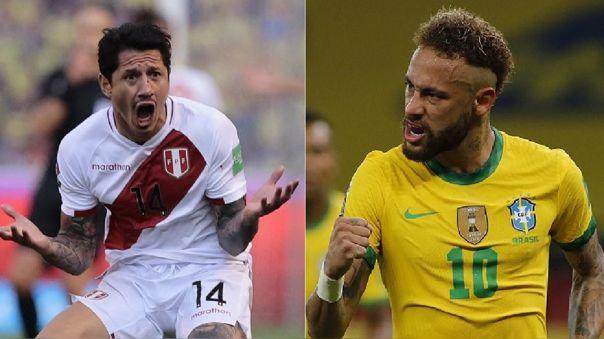 Per� vs. Brasil: fecha, hora y canal para ver EN DIRECTO el duelo por el Grupo B de la Copa Am�rica