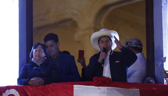 Pedro Castillo fue proclamado. �Cu�les deben ser sus primeros pasos como presidente electo?