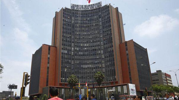Poder Judicial declar� inadmisible habeas data que Fuerza Popular interpuso a la ONPE