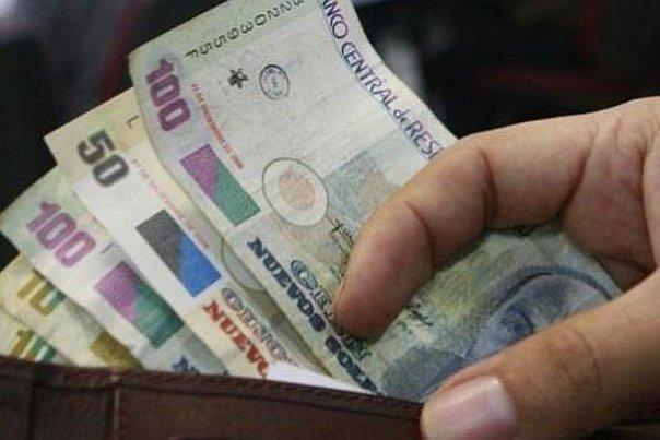 Trabajadores del sector p�blico recibir�n 300 soles de aguinaldo por Navidad