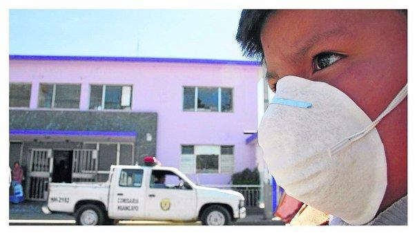 ?Un anciano y un niño mueren de neumonía en las dos primeras semanas de intenso frío