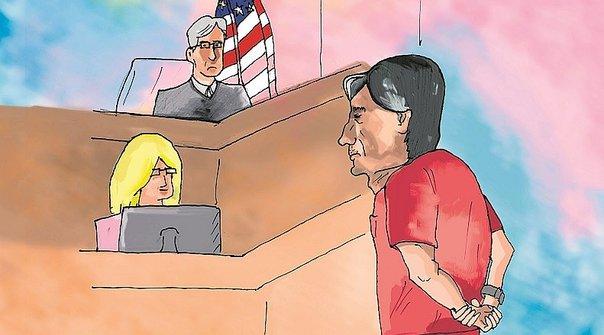 Un desmejorado Alejandro Toledo sabr� en doce d�as si es liberado