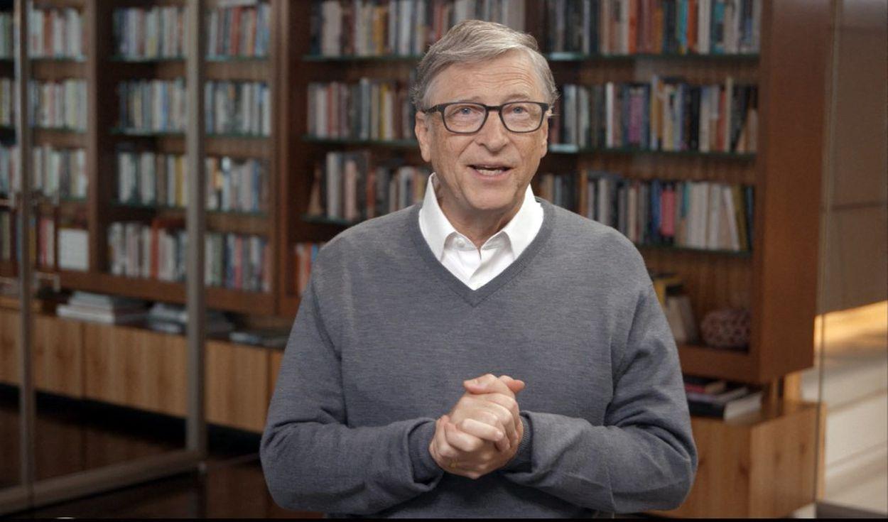 Bill Gates explica por qu� ha comprado miles de tierras agr�colas