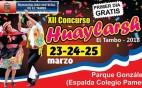 Concurso De Huaylarsh