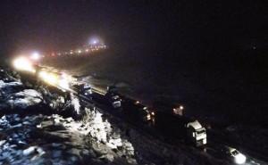 Huancayo: alcalde emplaza a tomar acciones drásticas sobre Carretera Central