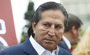 Alejandro Toledo pide al Perú remitir documentos que lo culpan