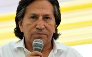 Toledo: Fiscalía confirmó que hoy presentará pedido de prisión preventiva