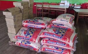 Huancavelica: Subgerente y subprefecto en lista de beneficiarios