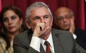 Luis Castañeda: piden 36 meses de prisión preventiva para el exalcalde