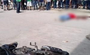 Asesinan a policía que intentó frustrar asalto en Pichanaki