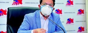 Junín: Retendrán por 48 horas a quienes violen medidas de emergencia nacional