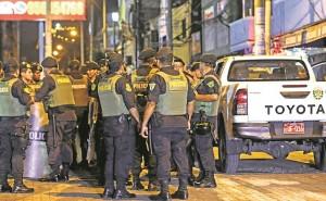 Separarán a policías por violencia familiar y deudas alimentarias