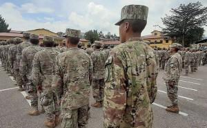 Evalúan presencia de las FF.AA. en zonas estratégicas
