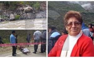 9 muertos, 16 desaparecidos y 20 heridos en despiste de bus Turismo Central