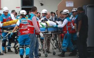 Se eleva a 14 la cifra de muertos tras tragedia en Villa El Salvador