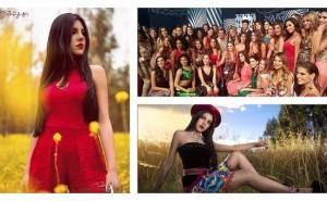 Hablando quechua, esta bella huancaína pasó a la primera fase del Miss Perú Universo 2017