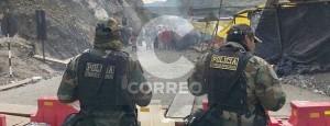 Keiko Fujimori: Declaran infundadas las recusaciones contra el juez Concepción Carhuancho