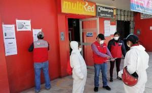 Más de 6 mil hogares en la región Junín aún no recogen su Bono Independiente